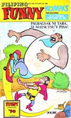 The Burlesk Bangus - Planet Opdi Eyps: Doon sa Kaharian ng mga Unggoy Filipiniana, Popular People, Magazines For Kids, 80s Kids, My Childhood Memories, Pinoy, The Good Old Days, Comic Character, Planets
