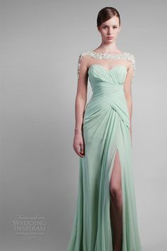 http://weddinginspirasi.com/2014/04/04/gemy-maalouf-spring-2014-couture-a-porter-collection  Gemy Maalouf Spring 2014 Collection