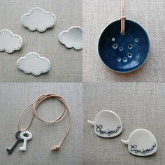 and o design - little bits
