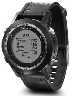 Garmin Fenix Hiking GPS Watch – know where you're going and also where you've been