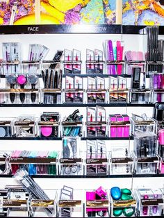 We've cracked the code: 7 ways to NEVER pay full price for beauty products again. via @byrdiebeauty