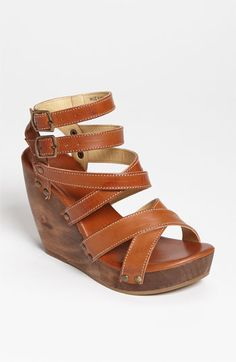 Bed Stu 'Julie' Sandal