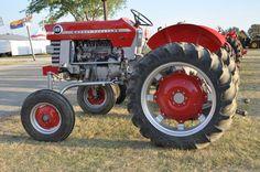 Antique Tractors, Farm Machinery   Agriculture.com