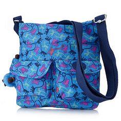 Kipling Mauria - Monkey Mania Sky 113367_crj.102 (315×315) Kipling Handbags, Kipling Bags, Lunch Bags, Hand Bags, Monkey, Diaper Bag, Wallets, Sky, How To Wear
