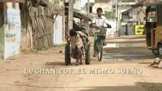 """What kind of human being is capable to """"teach"""" such an amazing students??? Tráiler oficial de """"CAMINO A LA ESCUELA"""" de Pascal Plisson"""