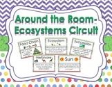 Ecosystems - Around the Room Circuit