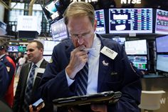 Stocks move higher sending Dow industrials closer to 22000
