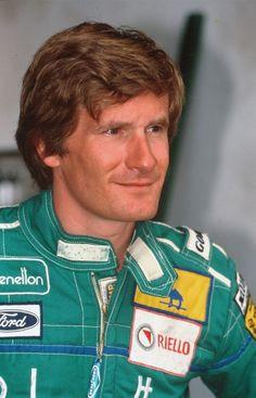 Thierry Boutsen 1988