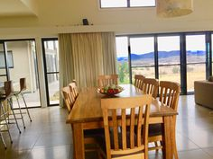 Gloucester Nsw, Barrington Tops, Dining Table, Windows, Luxury, Furniture, Home Decor, Dining Room Table, Decoration Home