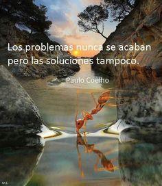 Siempre hay una solucion...