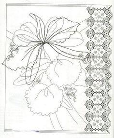 Modelos cartoes papel vegetal - Vanessa Gontscharow - Picasa Web Albums