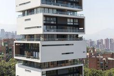 Energy Living  / M+ Group | Plataforma Arquitectura