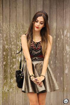 Look du jour: these foolish things fashion coolture Glamour Fashion, Girl Fashion, Womens Fashion, Spring Fashion Outfits, Petite Women, Night Outfits, Skirt Outfits, Ideias Fashion, Stylish