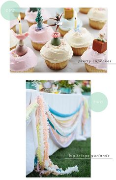 Favorite Party Pins: Pastels   Oh Happy Day!