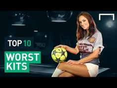 Top 10 Worst Kits feat. Rosie Jones - http://maxblog.com/5157/top-10-worst-kits-feat-rosie-jones/
