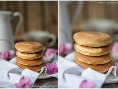 Lívance Pavlova, Hamburger, Pancakes, Sweets, Bread, Breakfast, Blog, Lemon, Morning Coffee