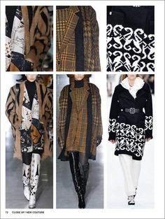 Next Look Close Up Women Knitwear Subscription - (PRINT VERSION) Cashmere Wool, Close Up, Knitwear, Kimono Top, Runway, Tops, Women, Fashion, Cat Walk