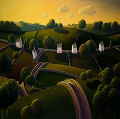Paul Corfield