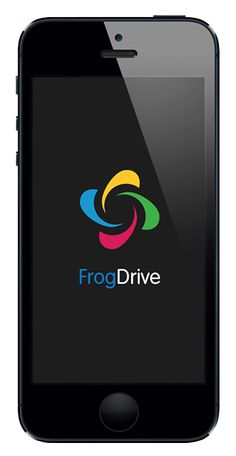 FrogDrive. With FrogDrive, you'll be able to access all your files in FrogLearn, at any time, anywhere. And, more importantly, in one safe and secure location: on the cloud.Edit and access your files from FrogLearn in one central location. Import any video or image from your mobile device to FrogDrive. Share your files with the confidence that it's safe and secure on the cloud. FrogDrive is available to download from the Apple App Store now