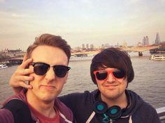 jack howard and dean dobbs   Tumblr