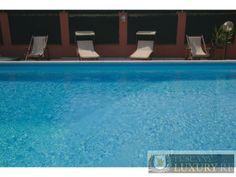 Villa with swimming pool to rent in Forte dei Marmi, ref630