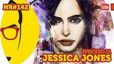 Jessica Jones Primeiro Episódio - Série - NERD RABUGENTO