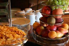 Frühstück im AKZENT Hotel Oberhausen Das Hotel, Restaurant, Apple, Fruit, Food, Recovery, Apple Fruit, Diner Restaurant, Essen