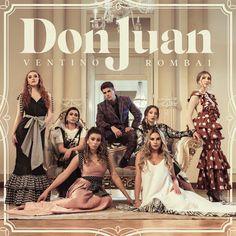 Spanish Music, Latin Music, Large Group Photos, Family Portrait Poses, Free Ringtones, Don Juan, Fashion Cover, Bridesmaid Dresses, Wedding Dresses
