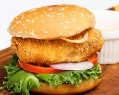 Fish Burger au citron : http://www.fourchette-et-bikini.fr/recettes/recettes-minceur/fish-burger-au-citron.html