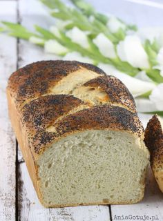 Easter In Poland, Easter Traditions, Baking, Buns, Food, Breads, Bread Rolls, Bakken, Meals
