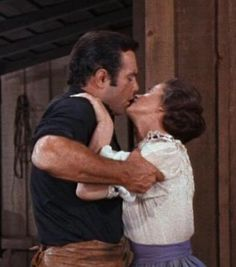 Adam Cartwright & The Lady from Baltimore