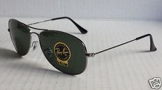 >> on sale at our EBAY store: <<  >> Ray-Ban men #sunglasses RB3362 Cockpit aviator style <<  >>  http://stores.ebay.com/esquirestore