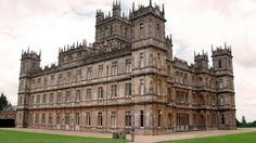 Take a tour of Highclere Castle, the location set of the hit series Downton Abbey