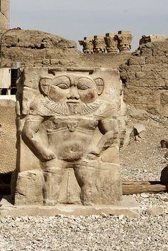 Denderah Temple Egypt