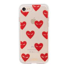 Fancy Heart Case! Available in iPhone 7 & 7 Plus.