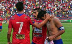 D. Quevedo pierde 3-2 con Olmedo y huele a perder la serie B