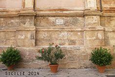 Sicilië // 2014: dag 1 – dag 5 // Oktober 2014