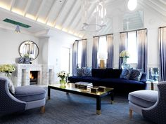The Apartment au Connaught de Londres - ou comment se sentir chez soi dans un hôtel