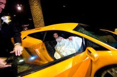 LAMBORGHINI WOW!,  Style your wedding your way   http://www.exoticsportscarhire.com/id70.html