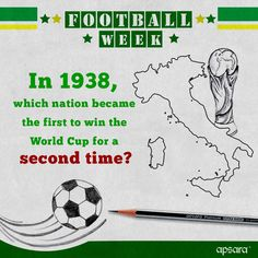 Know the answer to this one? #Football #ApsaraAcademy