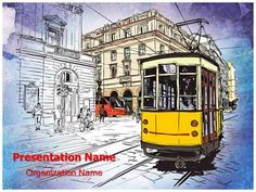 Check out our professionally designed Town Painting #PPT #template. Download our Town Painting PowerPoint #theme affordably and quickly now. This royalty #free Town Painting #Powerpoint #template lets you edit text and values and is being used very aptly for Town #Painting, #Architecture, #Europe, #European #Culture, #History, #Holiday and such PowerPoint #presentations.