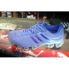 new product 299da 4817a Adidas Bounce 7 Dama Numeros Del 37 Al 42 -   179.000 en MercadoLibre  Zapatos Adidas