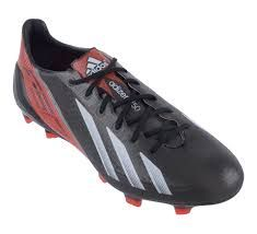 Mens Shoes Adidas F50 adizero TRX FG GreenBlackWhite