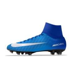 80cac8cd1 Nike Mercurial Victory VI Dynamic Fit iD Soccer Cleat Soccer Boots