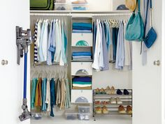 Keeping it Clean (and Organized) in 2014