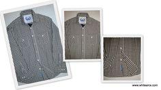 Shirts by Whitearcs