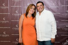 Inauguración Camasha Monterrey - Te esperamos en nuestra nueva sucursal en Galerías Valle Oriente.