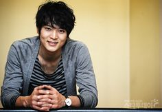 Joo Won opens a personal Instagram account