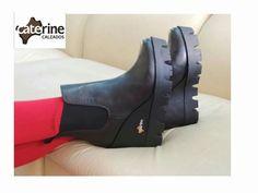 Art 923 bota negro