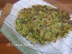 Una semplice e veloce ricetta per preparare un contorno o un secondo piatto…